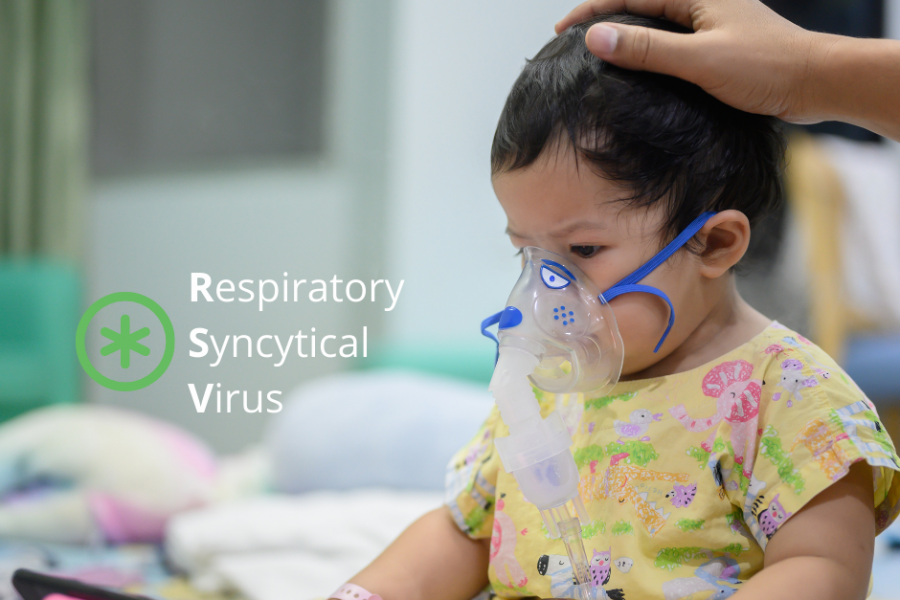 What is RSV and who is at risk?